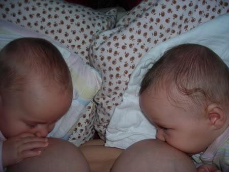 pitanja o dojenju