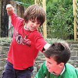 Agresivnost kod dece i vršnjačko nasilje