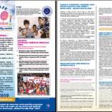 Svetska nedelja dojenja 2010: Dojenje u samo deset koraka na Baby Friendly način