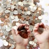 Novac i deca