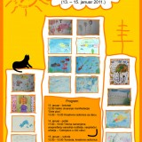 Dete plus od 13. do 15. januara u Dečjem kulturnom centru