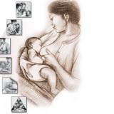 Brošura o dojenju
