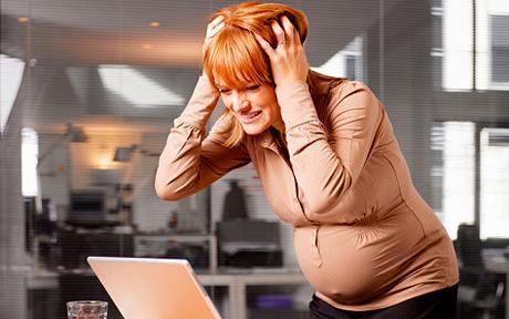 Kasne plate trudnicama i porodiljama