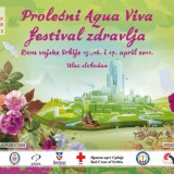 Radionica dojenja na Festivalu zdravlja