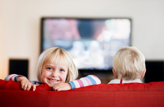 deca i televizija, reklame