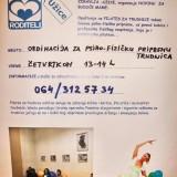 Pilates za trudnice Užica