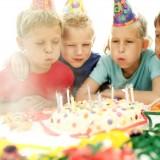 Kako da organizujete dečiji rođendan?