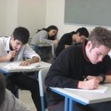 Kako pobediti tremu na prijemnom ispitu