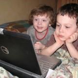 Bezbedan let u virtuelni svet – radionica o korišćenju računara i Interneta za roditelje predškolske dece