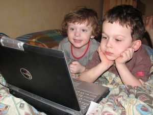 Upitnik o uticaju medija na decu