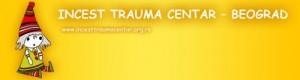 Incest trauma centar logo