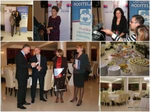 Izveštaj o prikupljenim sredstvima sa donatorske večere u Nišu