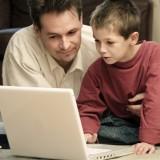 Sigurnost dece na internetu, pomoć roditelja
