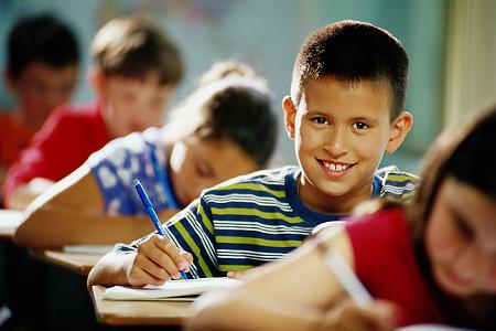 Zakon o osnovnoj skoli, deca u školi