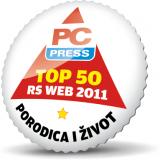 Nagrada od PC press-a