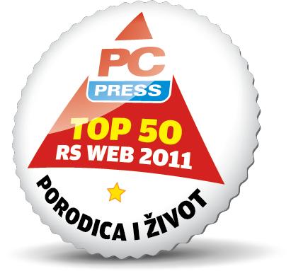nagrada PC Press