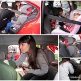Besplatni pregledi auto- sedišta u Novom Sadu i obuka za savetnice