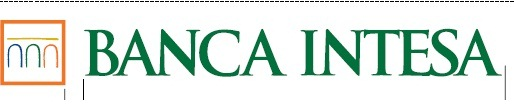 Banka intesa logo - sponzori Svetske nedelje dojenja 2012