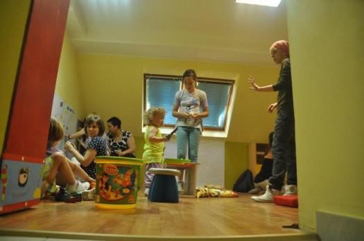 centar za rani razvoj deca