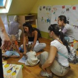 radionica centar za rani razvoj dece udruzenje roditelj