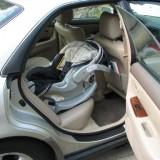 Besplatan pregled dečijih auto sedišta