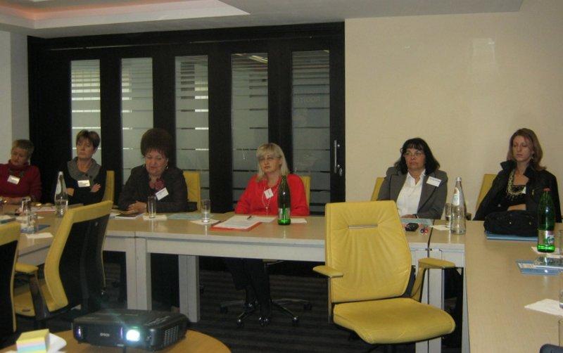 prvi trening za organizacije civilnog društva (10)