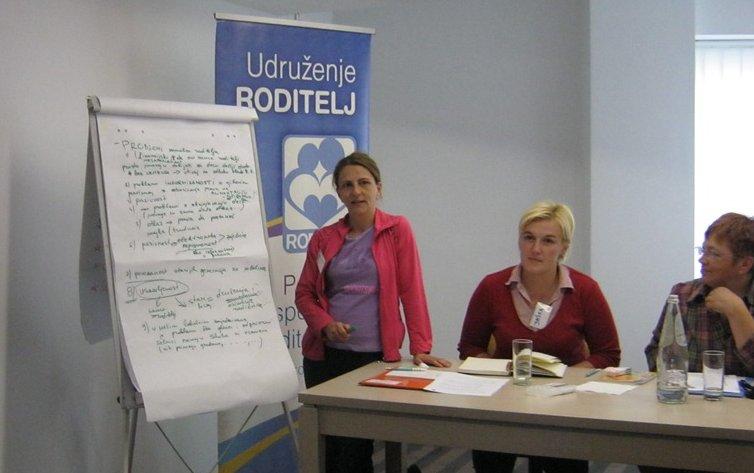 prvi trening za organizacije civilnog društva (11)