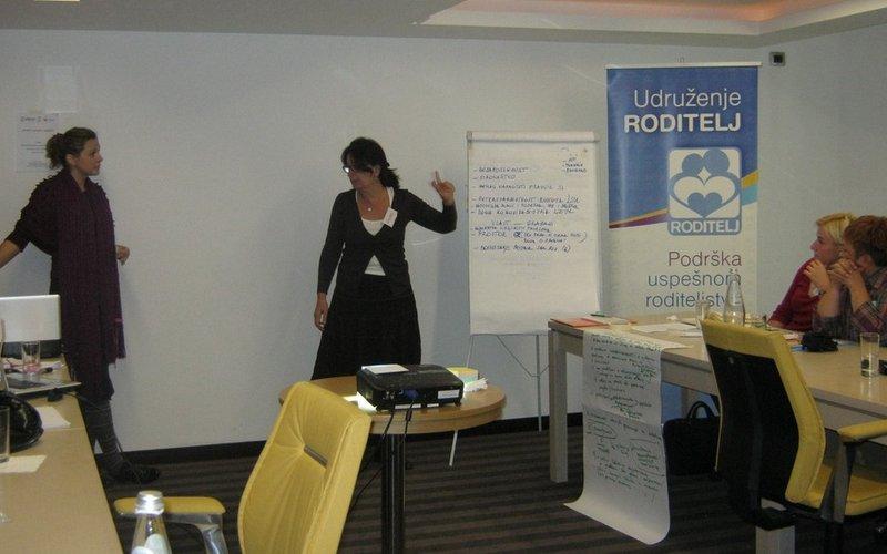 prvi trening za organizacije civilnog društva (13)