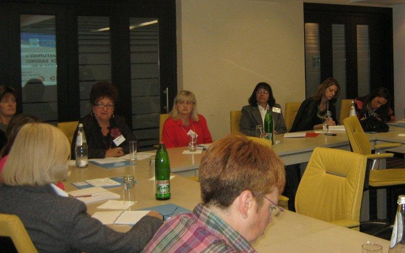 prvi trening za organizacije civilnog društva (4)