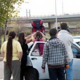 Rezultati drugog pregleda dečijih auto-sedišta u Beogradu