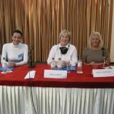 savetnice za dojenje na kongresu ishrane