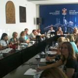 U Kragujevcu formiran Savet roditelja grada