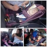 Besplatni pregled i montiranje dečjih autosedišta u Užicu