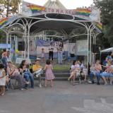 Svetska nedelja dojenja 2013 u Beogradu u subotu na Zemunskom keju