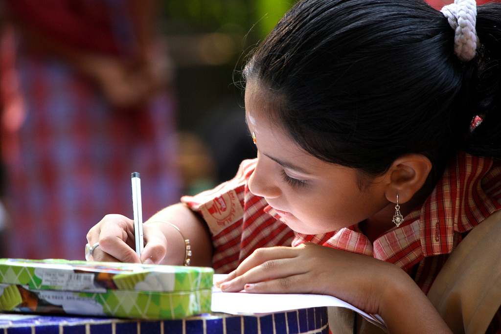 Razvojcrtanja kod dece