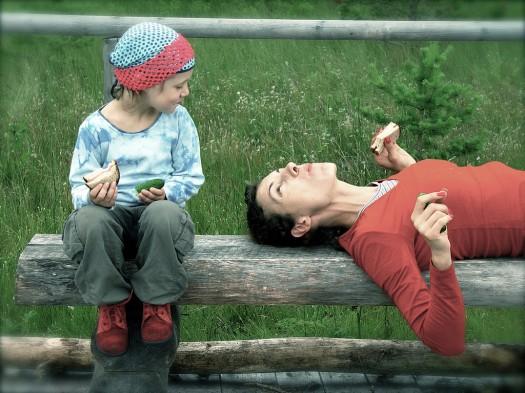 Afektivna vezanost roditelja i deteta