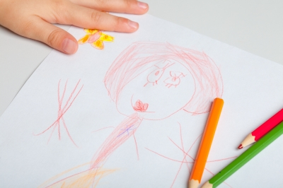 Razvoj Crtanja Kod Dece