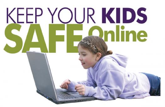 Sigurnost dece na internetu