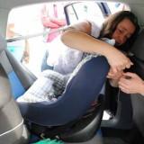 Deca u saobraćaju stradaju zbog grešaka roditelja