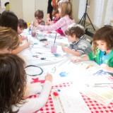 Mikser kids – program dečijih radionica u martu