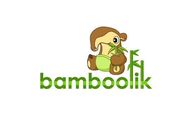 Bamboolik platnene pelene