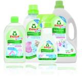 Predstavljeni Frosch baby Ekološki proizvodi za čišćenje + nagrada