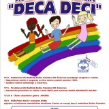 Humanitarni koncerti Deca deci