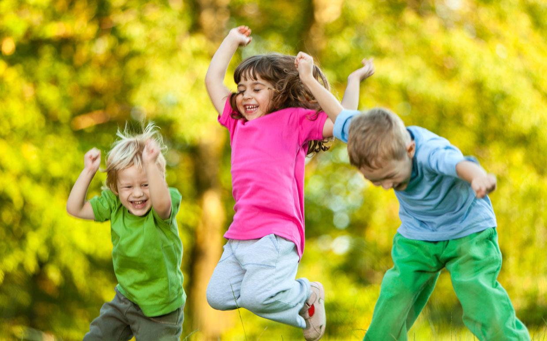 Deca i sport