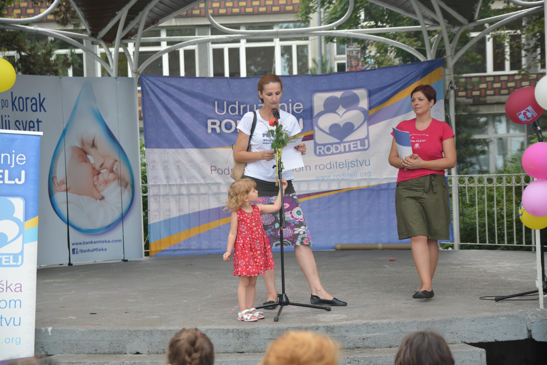 Angelina Radulović o fotokonkursu
