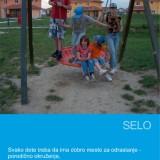 Oglas za SOS roditelje i hranitelje u Dečijem selu Kraljevo