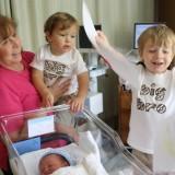 Povrqat PDv na bebi opremu