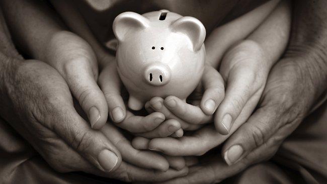 Upravljanje novcem i štednja za porodicu