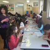 Unapređenje inkluzivne prakse: Radionice vajanja- vršnjačka edukacija