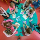 Predstavljamo dobre prakse: Škola budućnosti se odvija – na podu!